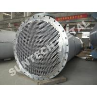 Wholesale Shell Tube Heat Exchanger for Industry from china suppliers