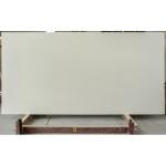 Buy cheap Non Abrasive 15MM Creamy White Glass Quartz Stone Tiles from wholesalers
