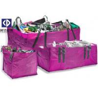 Construction Garden Waste Skip Bags , Bulk Garbage Bags 1000KG 2000KG