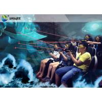 Wholesale Removable 5D Movie Theater 7D Entertaining Simulator High Definition from china suppliers