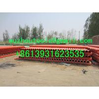 Buy cheap pvc-c pipe for cable protection   cpvc pipe for cable casting from wholesalers