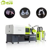 Buy cheap Horizontal Baby Nipples LSR Injection Molding Machine Energy Efficiency from wholesalers