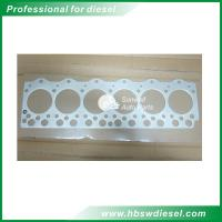 Buy cheap S6D95 Engine Cylinder Head Gasket 6206-11-1830 In Stock For Quick Delivery from wholesalers