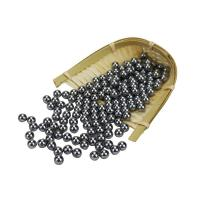 Buy cheap 1/8 Inch Small Steel Balls , Tiny Metal Balls Pumps Valves Ball Pen Stable from wholesalers