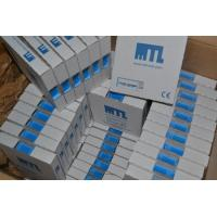 MTL5501-SR Brand New Manufactured by MTL INCORPORATED MEASUREMENT TECHNOLOGY LTD