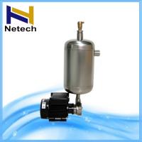 China Water Treatment Ozone Gas Liquid Mixing Pump Dissolve Ozone Into Water Use on sale