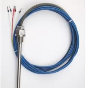 WZP Temperature resistant thermo resistant PT100  Pt50  temperature sensor Manufactures