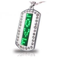 LED Dog Tags Manufactures
