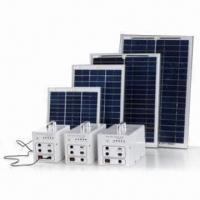Buy cheap Solar Home System, Safe, Reliable, No Pollution and Noise, Long Lifespan, Easy to Assemble and Move from wholesalers
