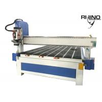 Wholesale Large Working Size ATC CNC Router Machines , Efficient CNC Routers For Woodworking from china suppliers