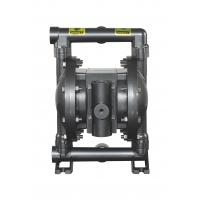 Buy cheap Standard Air Operated Double Diaphragm Pump For The Oil & Gas Market from wholesalers
