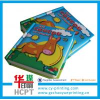 Buy cheap China cheap customized design children book printing from wholesalers