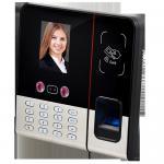Buy cheap Biometric Fingerprint Reader Facial Attendance Machine from wholesalers