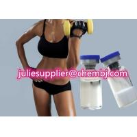 Buy cheap Lab Supply Best Quoality Peptides Ghrp-6 GHRP-2 Melanotan TB500 for Lose Stubborn Belly Fat from wholesalers
