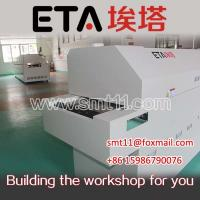 Wholesale S Series Reflow Oven /Reflow Solder, smt machine ,reflow soldering from china suppliers
