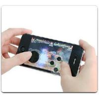 Buy cheap 5 Buttons Game Controller for iPhone 4G Gamebutton from wholesalers