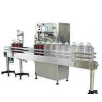 Continuous Filling Production Lubricant Oil Filler(2014 blend oil Filling) Manufactures