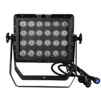 240W RGBW In 1 Led Architectural Light 700W HID Color Washer DMX512 Manufactures