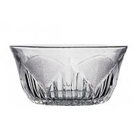 Wholesale eco-friendly glass salad bowl ,handmade colored salad bowl with cheapest price from china suppliers