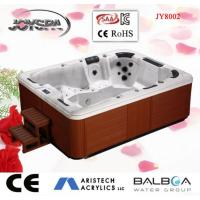 Buy cheap Wholesale  Factory Price Portable Whirlpool For Bathtub & Mini Hot Tub from wholesalers