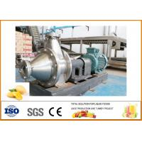 Buy cheap Turnkey 10T/H NFC Mango Processing Line CFM-M-03-010T 1 Year Warranty from wholesalers