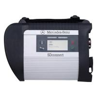 Buy cheap MB SD C4 2014.05 Star Diagnostic Tool from wholesalers