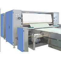 Buy cheap Durable 1400mm-2600mm Open Width Compactor For Open Width Knit Fabrics from wholesalers