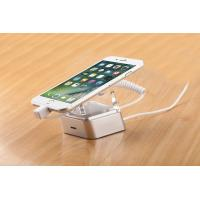 Buy cheap COMER anti-theft for tablet gsm mobile phone display security holders with charging cables from wholesalers