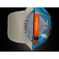 Buy cheap Gulf Oil Company Look Logo Cap Baseball Hat Advertising Gasoline Cars Adjustable Hats from wholesalers