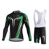 Buy cheap china cheap custom sublimation100% polyester cycling jersey and shorts men custom from wholesalers