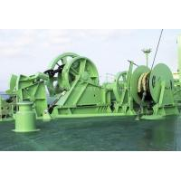 Buy cheap Hydraulic Towing Winch for Marine Mooring Winch from wholesalers