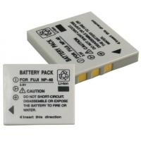 Buy cheap Digital Camera Battery for Fujifilm FNP 40 from wholesalers
