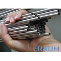 Buy cheap ASTM B983 Alloy 718 / UNS N07718 Nickel Alloy Steel Cold Rolled Pipe/Tubing from wholesalers