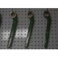 Buy cheap Professional Single Bent Box Wrench , Bent Open End Wrench For Coal Mines from wholesalers