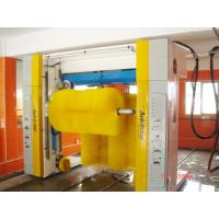 Autobase Rollover Car Wash Systems TEPO-AUTO Manufactures