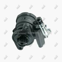 Buy cheap Toyota Land Cruiser Steering Pump Replacement 1HD HJD100 Diseal 44320-60320 from wholesalers