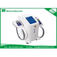Buy cheap Vacuum Cryolipolysis Fat Freezing Machine For Fat Reduction In Beauty Clinic Hospital from wholesalers