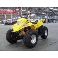 Wholesale Yamaha Chain Drive Four Wheel ATV , Single - Tank 4 Stroke 110CC Motorcycles from china suppliers