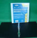 Buy cheap PVC/PP/PVA Ring Binder from wholesalers