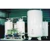 Buy cheap Pressure Swing Adsorption Nitrogen Generating System , Nitrogen Production Unit from wholesalers