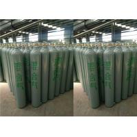 Buy cheap 99.999% Sulfur Hexafluoride Gas / High Purity Gases 10L Cylinder Packed from wholesalers