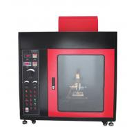 Wholesale IEC60112-2003 UL746 Flammability Testing Equipment Tracking Index Tester from china suppliers