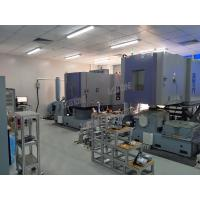 Buy cheap Air-Cooled Environmental Test Systems / Combined Climatic Test Chamber from wholesalers