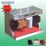 Buy cheap Automatic Shoe Polisher, Shoe Cleaner, Shoe Polishing Machine, SHE-G101(Hot) from wholesalers