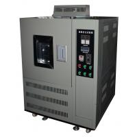 Buy cheap Thermoplastic Rubber Laboratory Equipment Ozone Aging Test Chamber JIS K 6259 , ASTM1149 from wholesalers