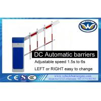 Buy cheap L/R Changeable Automatic Barrier Gate Fence Arm 1m-6m Length Remote Control from wholesalers