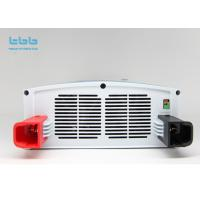 China 90% Efficiency Car Battery Inverter On Board 12V 1500w Inverter Low Noise on sale