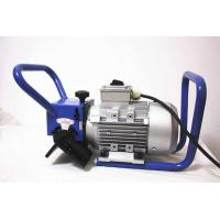 Buy cheap High Efficiency Plate Beveling Machine from wholesalers