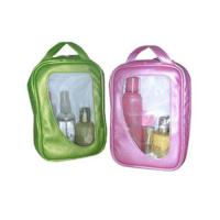 Buy cheap PVC Cosmetic bag from wholesalers