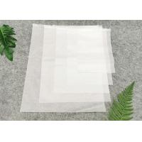 Buy cheap Clothing  Zipper Top Plastic Merchandise Bags Frosted  Printed Plastic Ziplock Bags from wholesalers